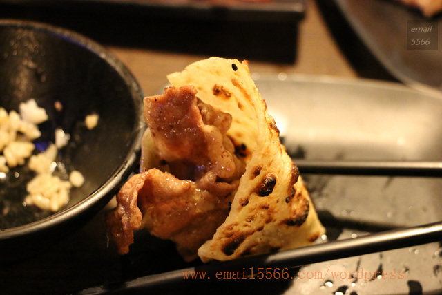 IMG_1715 一燒食味 昭和園/燒肉店 [食記] 一燒食味 昭和園/燒肉店 IMG 1715