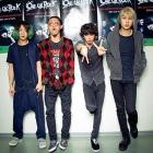 ONE OK ROCK 第九屆KKBOX風雲榜頒獎典禮20140222 第九屆KKBOX風雲榜頒獎典禮20140222 ONE OK ROCK