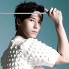 YEN-J 第九屆KKBOX風雲榜頒獎典禮20140222 第九屆KKBOX風雲榜頒獎典禮20140222 YEN J