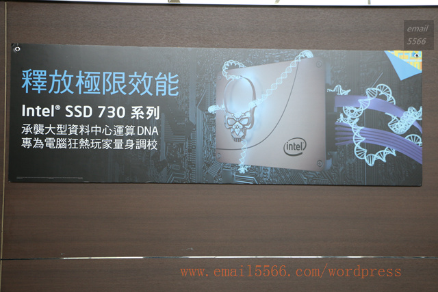 IMG_4635 intel 極速效能解禁-k版 ssd 730體驗會 Intel 極速效能解禁-K版 SSD 730體驗會 IMG 4635