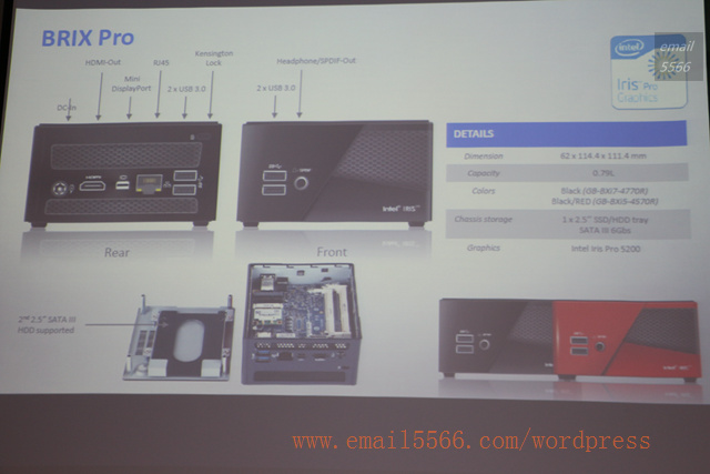 IMG_4677 intel 極速效能解禁-k版 ssd 730體驗會 Intel 極速效能解禁-K版 SSD 730體驗會 IMG 4677