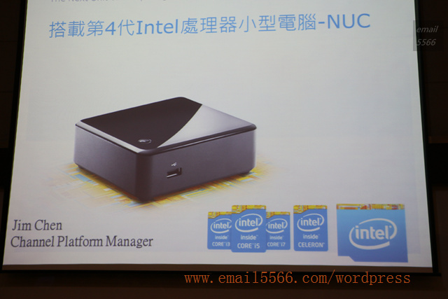 IMG_4681 intel 極速效能解禁-k版 ssd 730體驗會 Intel 極速效能解禁-K版 SSD 730體驗會 IMG 4681