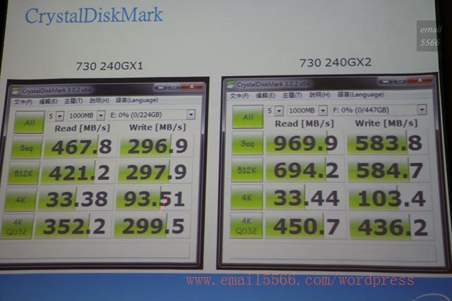 IMG_4738 intel 極速效能解禁-k版 ssd 730體驗會 Intel 極速效能解禁-K版 SSD 730體驗會 IMG 4738