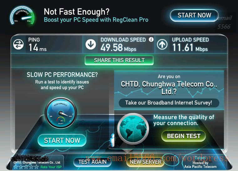 speed 2.4G 機王 d-link ac1900雙頻gigabit dir-880l [開箱] 機王 D-LINK AC1900雙頻Gigabit DIR-880L speed 2