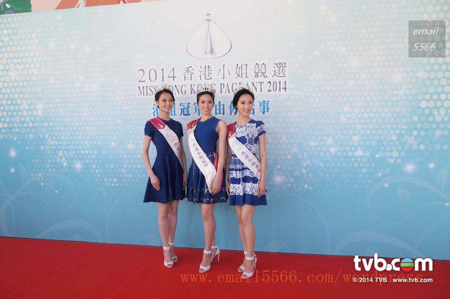 p9012413 2014香港小姐20140831hd-決賽 冠軍 [選美] 2014香港小姐競選決賽20140831HD-決賽 冠軍 p9012413