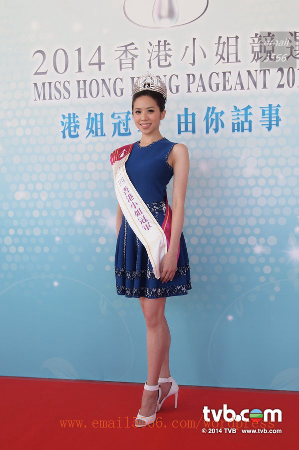 p9012440 2014香港小姐20140831hd-決賽 冠軍 [選美] 2014香港小姐競選決賽20140831HD-決賽 冠軍 p9012440