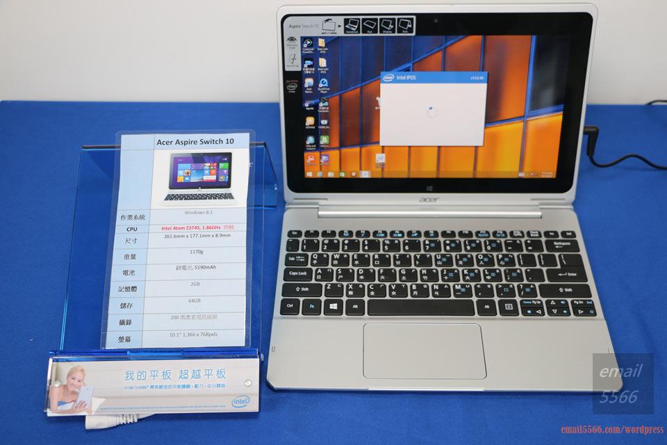 IMG_1781  Intel X99平台效能大解密 & 4K影音應用新世代 IMG 1781