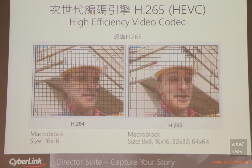IMG_1835  Intel X99平台效能大解密 & 4K影音應用新世代 IMG 1835