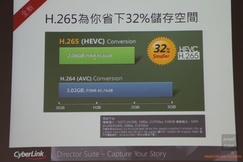 IMG_1836  Intel X99平台效能大解密 & 4K影音應用新世代 IMG 1836