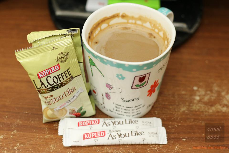 IMG_1884 印尼進口的正統即溶咖啡-KOPIKO咖啡 IMG 1884