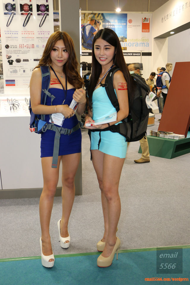 IMG_1910  [Show Girl] 2014台北國際攝影器材暨影像應用大展 IMG 1910