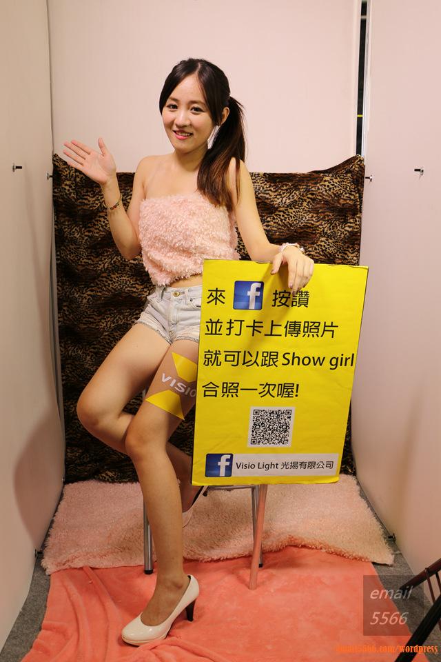 IMG_1986 [Show Girl] 2014台北國際攝影器材暨影像應用大展 IMG 1986