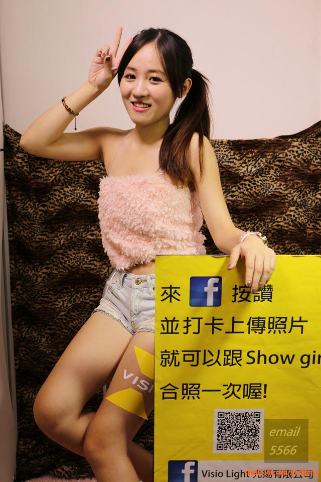 IMG_1987  [Show Girl] 2014台北國際攝影器材暨影像應用大展 IMG 1987