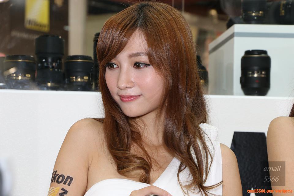IMG_2014 [Show Girl] 2014台北國際攝影器材暨影像應用大展 IMG 2014