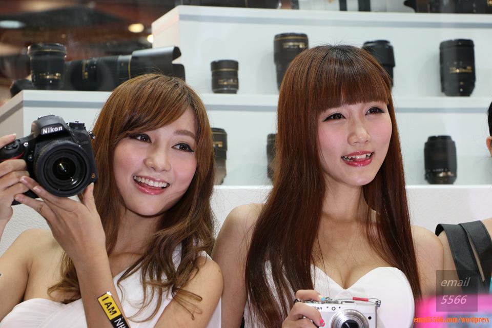 IMG_2023 [Show Girl] 2014台北國際攝影器材暨影像應用大展 IMG 2023