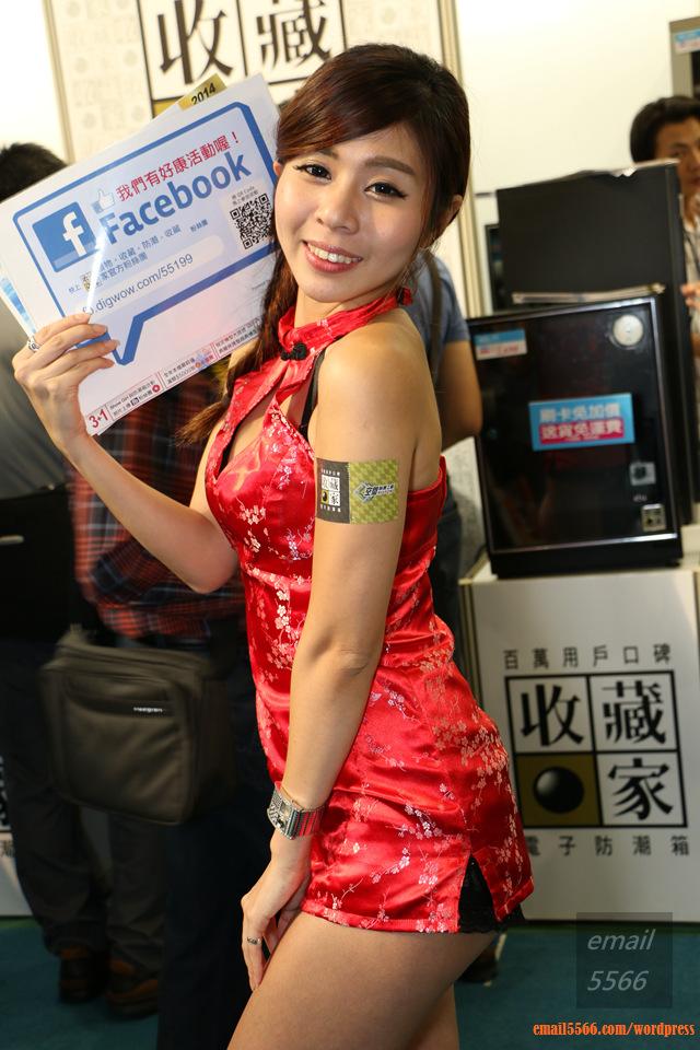 IMG_2032 [Show Girl] 2014台北國際攝影器材暨影像應用大展 IMG 2032