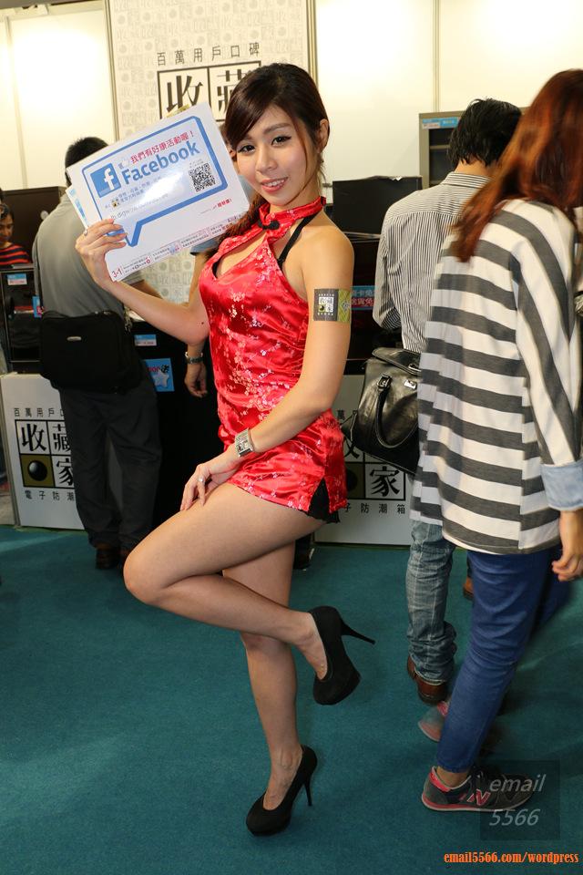 IMG_2034 [Show Girl] 2014台北國際攝影器材暨影像應用大展 IMG 2034