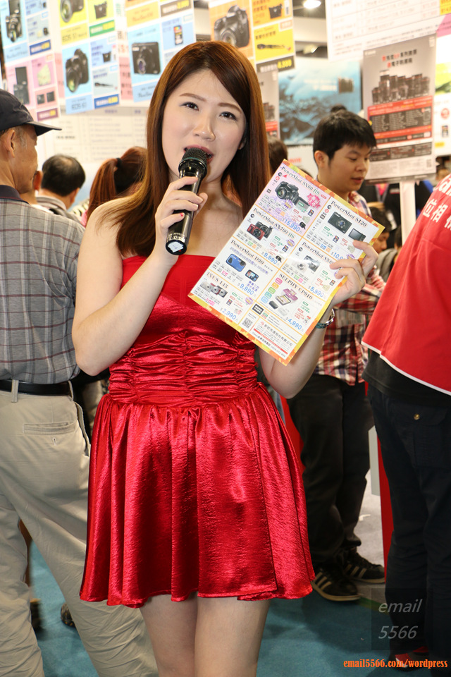 IMG_2044 [Show Girl] 2014台北國際攝影器材暨影像應用大展 IMG 2044