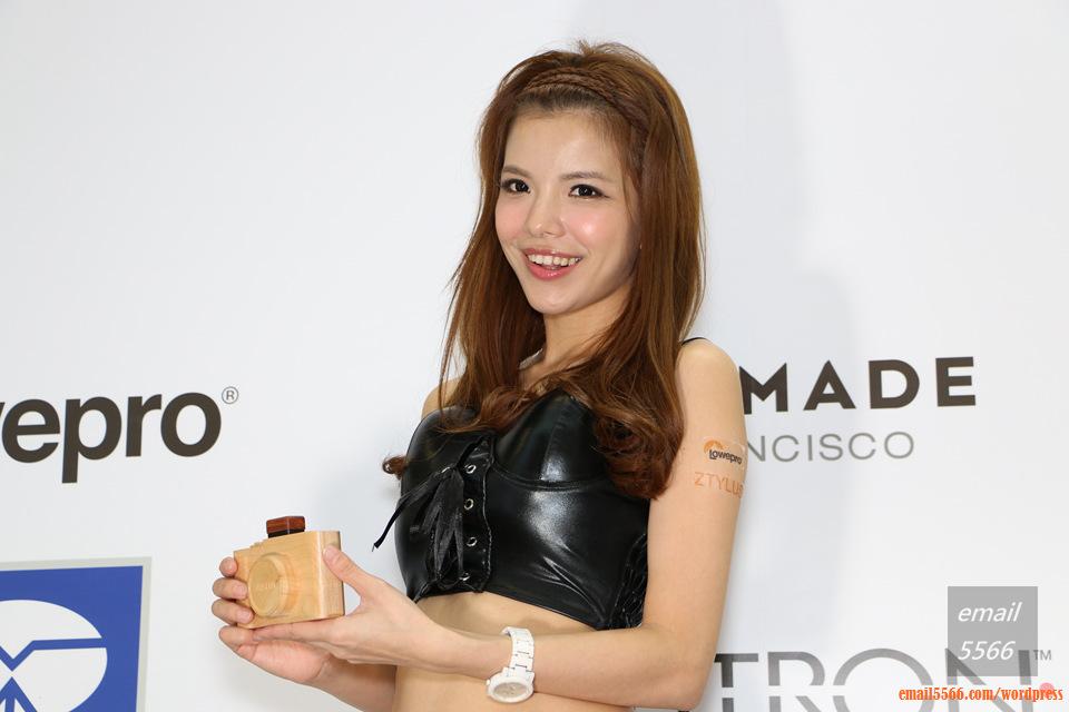 IMG_2095 [Show Girl] 2014台北國際攝影器材暨影像應用大展 IMG 2095