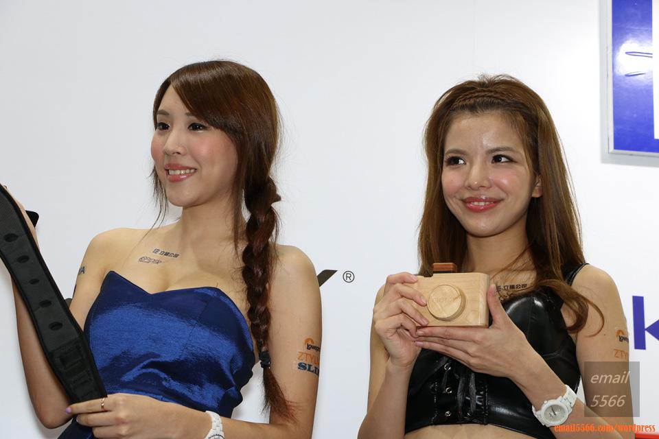 IMG_2098 [Show Girl] 2014台北國際攝影器材暨影像應用大展 IMG 2098