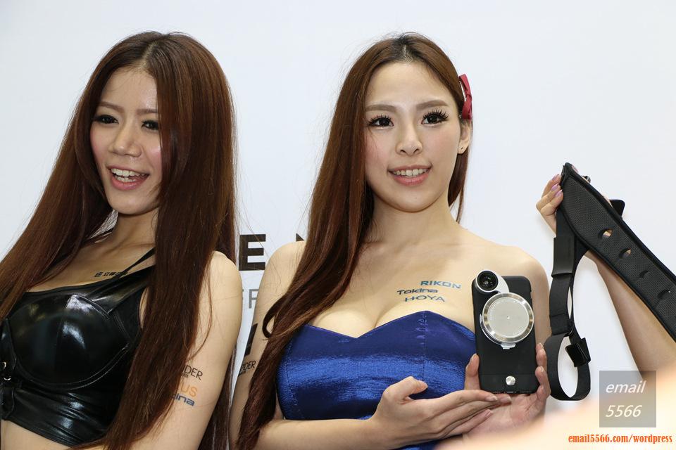 IMG_2099 [Show Girl] 2014台北國際攝影器材暨影像應用大展 IMG 2099