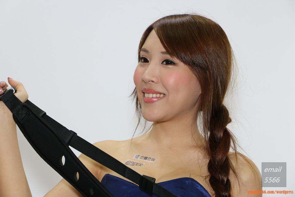 IMG_2107  [Show Girl] 2014台北國際攝影器材暨影像應用大展 IMG 2107