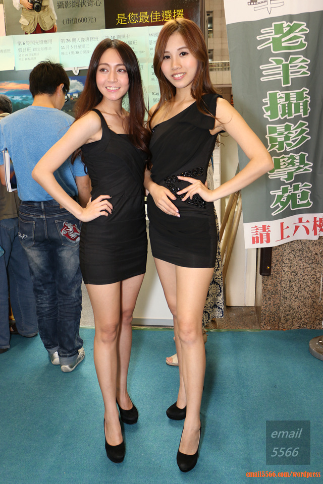 IMG_2111 [Show Girl] 2014台北國際攝影器材暨影像應用大展 IMG 2111