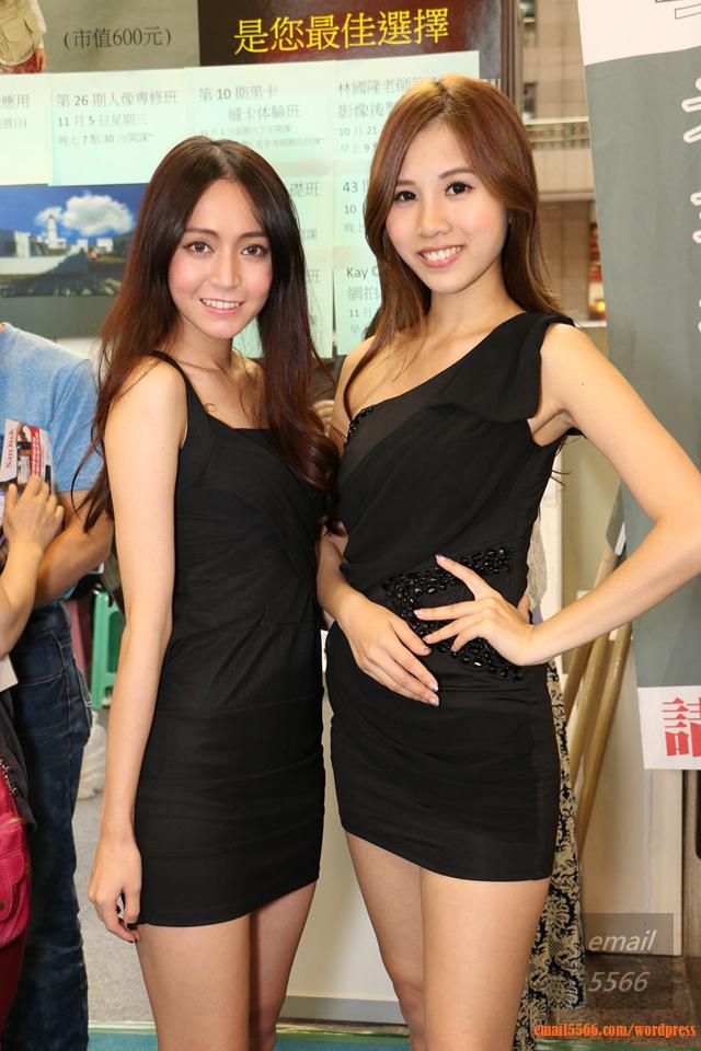 IMG_2112  [Show Girl] 2014台北國際攝影器材暨影像應用大展 IMG 2112