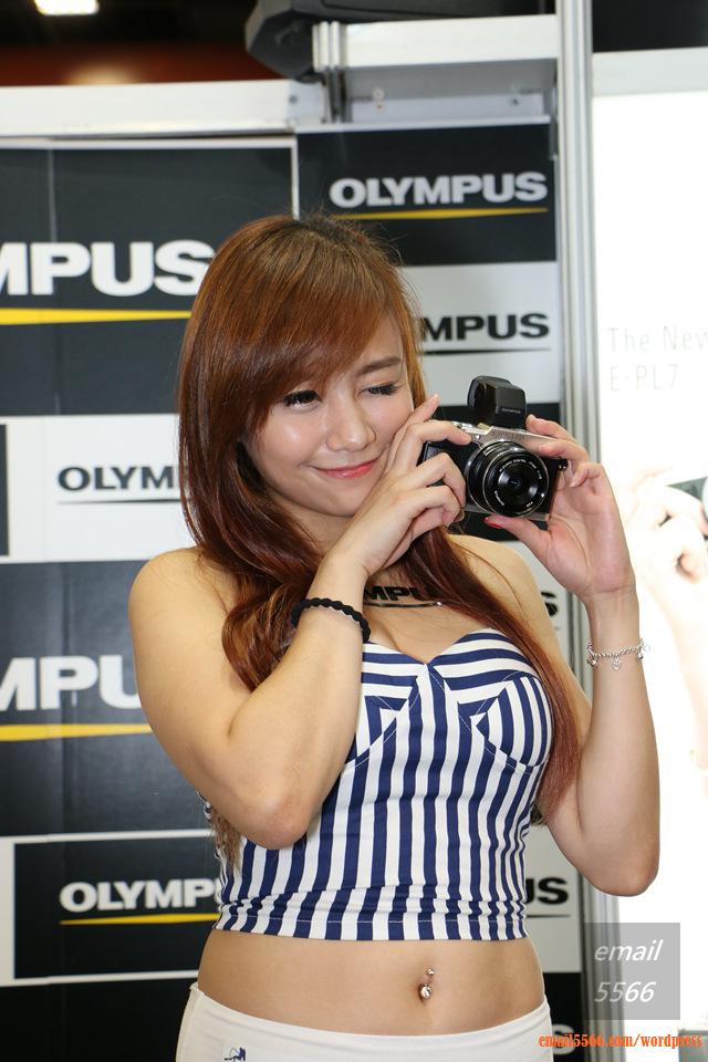 IMG_2130  [Show Girl] 2014台北國際攝影器材暨影像應用大展 IMG 2130