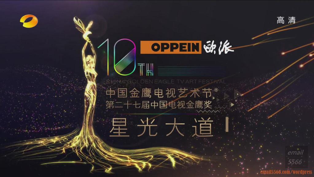 SS9Bv  [中國] 第十屆金鷹電視藝術節星光大道頒獎晚會-20141012 HD SS9Bv