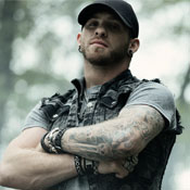 Brantley-Gilbert1  第42屆全美音樂獎-頒獎典禮 20141123HD Brantley Gilbert1