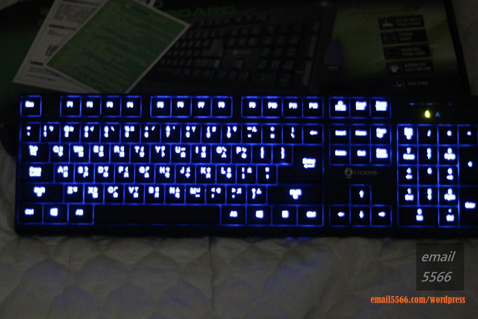 IMG_3643   i-Rocks KR6260E 背光遊戲鍵盤 開箱 IMG 3643