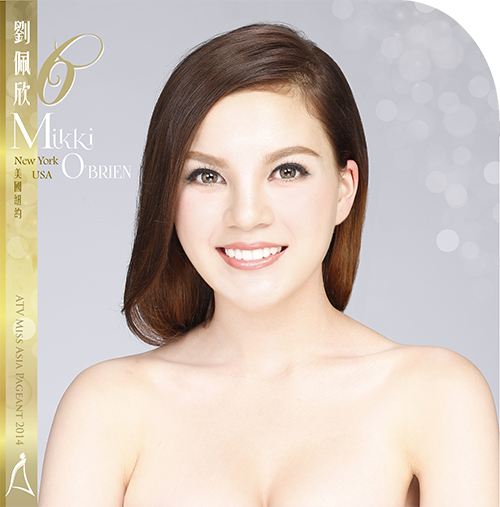 ms_finalist_6 香港ATV 2014 亞洲小姐競選總決賽-HD ms finalist 6