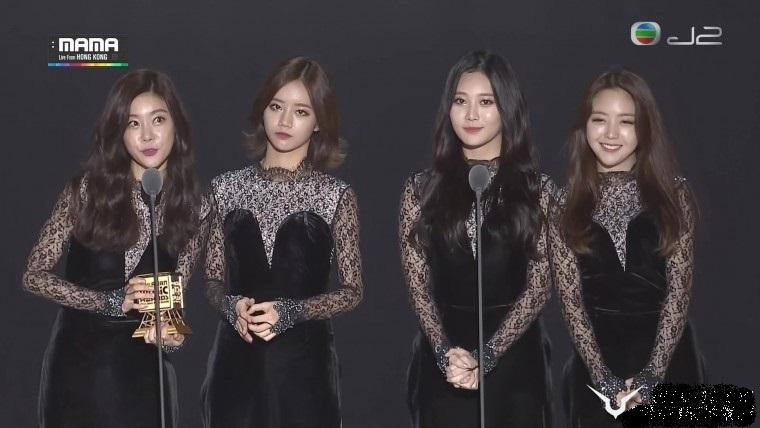 odSpc  [南韓] 2014亞洲音樂大獎-20141203 HD odSpc
