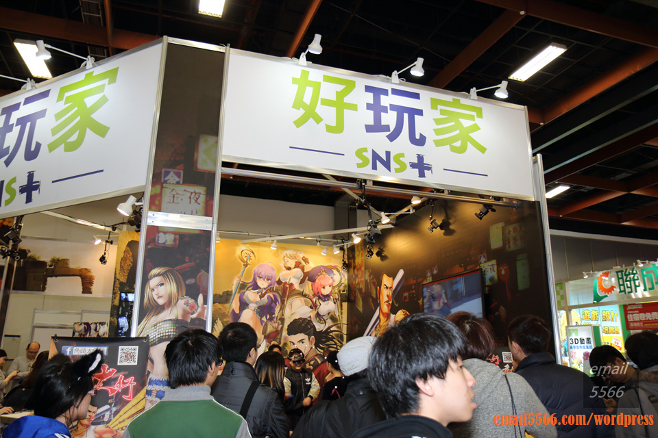 IMG_4937 2015 TAIPEI GAME SHOW 台北國際電玩展 2015 TAIPEI GAME SHOW 台北國際電玩展 IMG 4937
