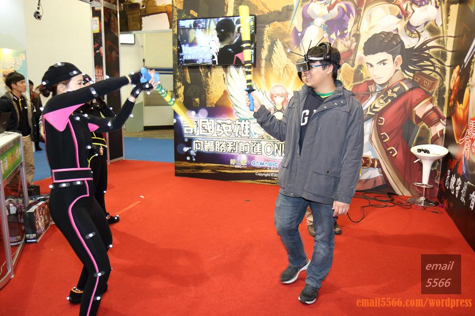 IMG_4944 2015 TAIPEI GAME SHOW 台北國際電玩展 2015 TAIPEI GAME SHOW 台北國際電玩展 IMG 4944