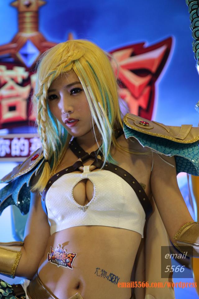 IMG_4990 2015 TAIPEI GAME SHOW 台北國際電玩展 2015 TAIPEI GAME SHOW 台北國際電玩展 IMG 4990