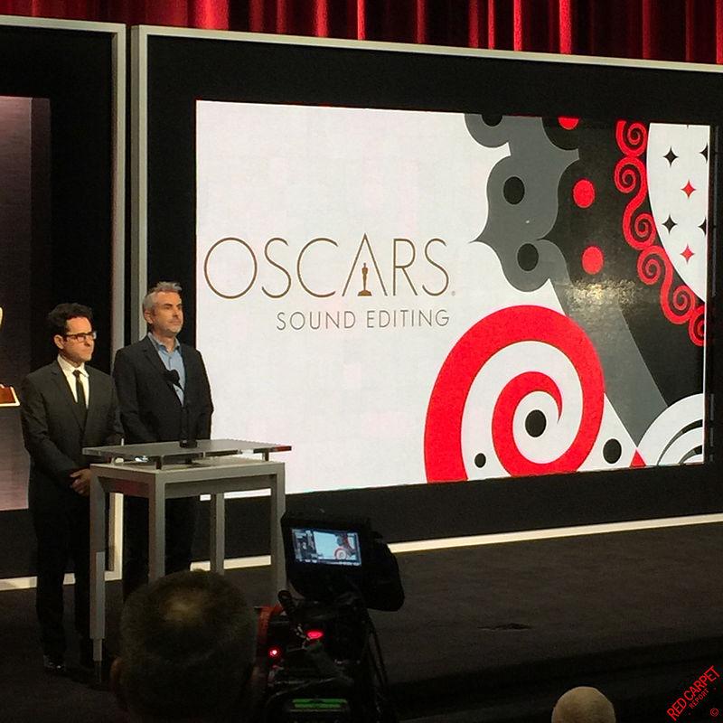Directors_J.J._Abrams_and_Alfonso_Cuarn 第87屆奧斯卡金像獎-頒獎典禮 20150223 HD 第87屆奧斯卡金像獎-頒獎典禮 20150223 HD Directors J