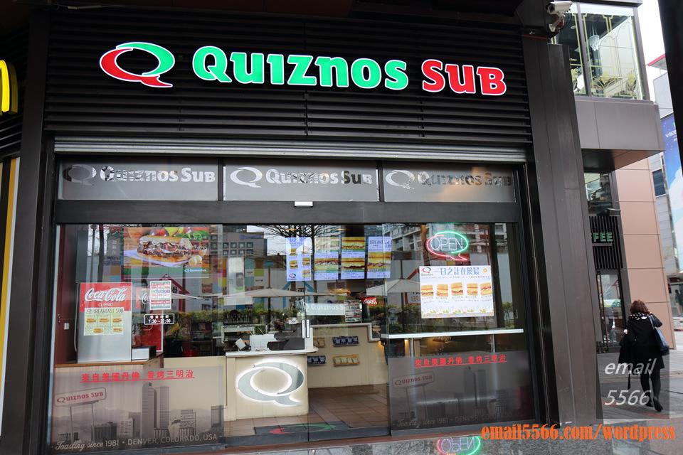 IMG_6688 Quiznos 香烤三明治-起司牛肉蛋套餐 Quiznos 香烤三明治-起司牛肉蛋套餐 IMG 6688