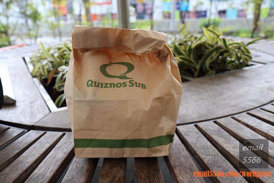 IMG_6695 Quiznos 香烤三明治-起司牛肉蛋套餐 Quiznos 香烤三明治-起司牛肉蛋套餐 IMG 6695