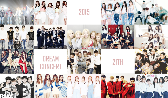 2015-dream-concert [南韓] SBS 2015南韓夢想演唱會 [南韓] SBS 2015南韓夢想演唱會 2015 dream concert