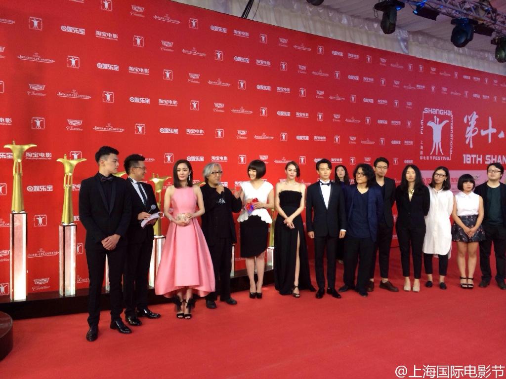 65116c8djw1et2nnlmyabj22io1w0hdt 第十八屆上海國際電影節 開幕式星光大道 第十八屆上海國際電影節 開幕式星光大道 65116c8djw1et2nnlmyabj22io1w0hdt