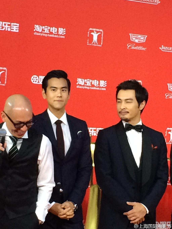 65116c8djw1et2oistrzcj21w02ionn8 第十八屆上海國際電影節 開幕式星光大道 第十八屆上海國際電影節 開幕式星光大道 65116c8djw1et2oistrzcj21w02ionn8