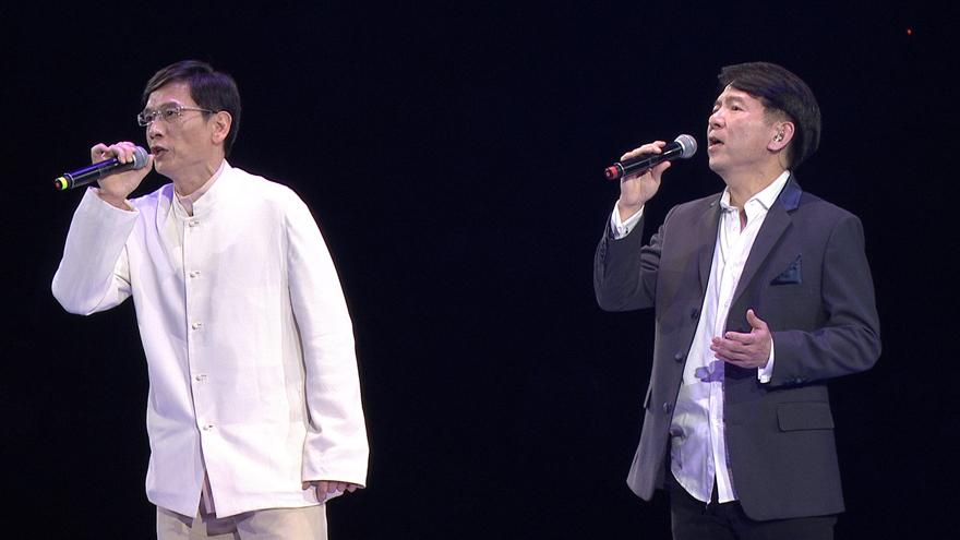 2-8 民歌40 再唱一段思想起-演唱會 HD 民歌40 再唱一段思想起-演唱會 HD 2 8