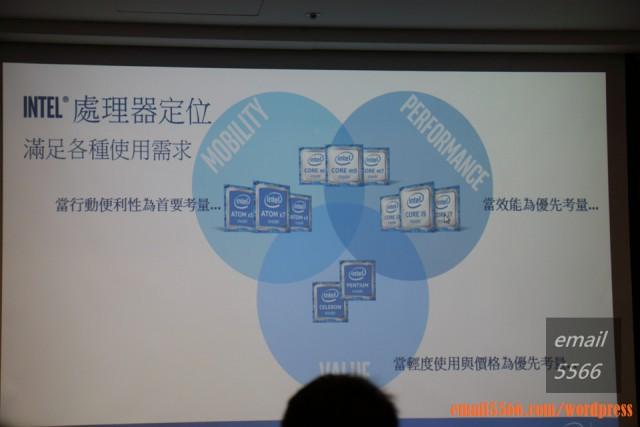 IMG_2921 第6代Intel Core處理器暨平台 超越極限-效能解放體驗會 第6代Intel Core處理器暨平台 超越極限-效能解放體驗會 IMG 2921 640x427