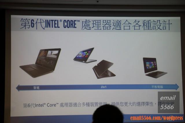 IMG_2922 第6代Intel Core處理器暨平台 超越極限-效能解放體驗會 第6代Intel Core處理器暨平台 超越極限-效能解放體驗會 IMG 2922 640x427