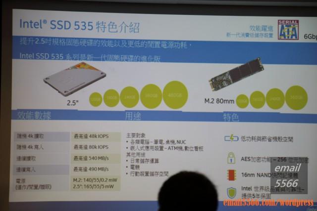IMG_2931 第6代Intel Core處理器暨平台 超越極限-效能解放體驗會 第6代Intel Core處理器暨平台 超越極限-效能解放體驗會 IMG 2931 640x427
