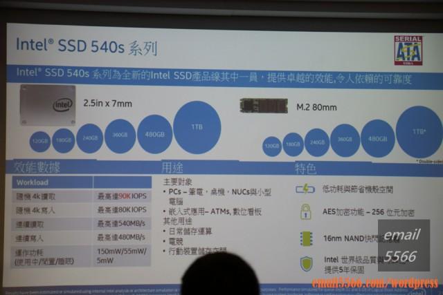 IMG_2932 第6代Intel Core處理器暨平台 超越極限-效能解放體驗會 第6代Intel Core處理器暨平台 超越極限-效能解放體驗會 IMG 2932 640x427