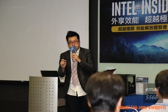 IMG_2961 第6代Intel Core處理器暨平台 超越極限-效能解放體驗會 第6代Intel Core處理器暨平台 超越極限-效能解放體驗會 IMG 2961 640x427