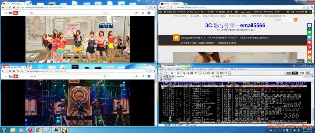 LG OnScreen Control-5 21:9  29UM58-P電競旗艦液晶顯示器-開箱評測 21:9  29UM58-P電競旗艦液晶顯示器-開箱評測 LG OnScreen Control 5 640x270